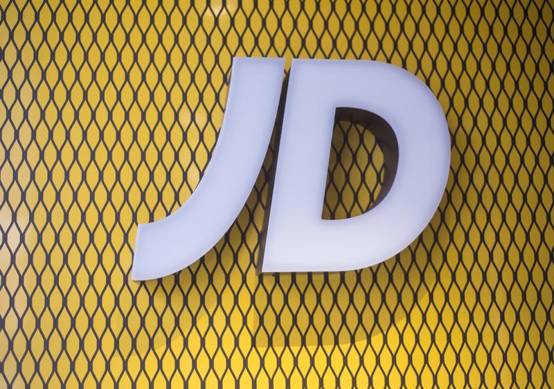 JD Sports affiliation